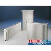 Радиатор стальной Airfel TYPE 22 H 300 L=600 боковое подключение