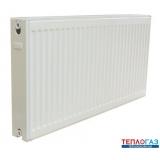 Радиатор стальной Aqua Tronic тип 22 500х400 боковое подключение