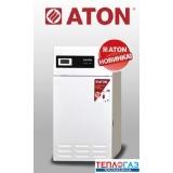 Газовый котел Атон Atmo Classic-12 Е K напольный дымоходный одноконтурный