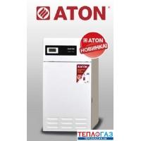 Газовый котел Атон Atmo Classic-10 Е K напольный дымоходный одноконтурный