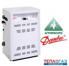 Котел газовый Данко 7 УС парапетный одноконтурный
