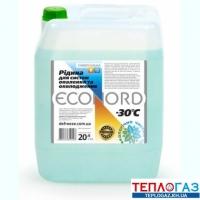 Econord 10 литров теплоноситель