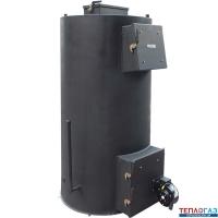 Твердотопливный котел Энергия ТТ 25 кВт длительного горения