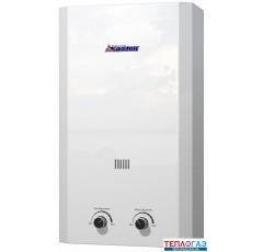 Газовая колонка Etalon A 10 проточный газовый водонагреватель