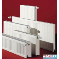 Радиатор стальной Kermi FKO 22 500x400 боковое подключение