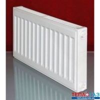 Радиатор стальной Korado тип 22 500х2300 боковое подключение