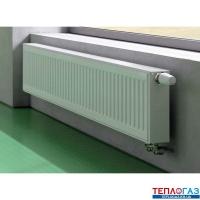 Радиатор стальной Korado тип 22 300х1000 боковое подключение