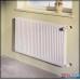 Стальной панельный радиатор Korado тип 11 500х500 боковое подключение