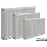 Радиатор стальной Korado тип 22 600х400 боковое подключение