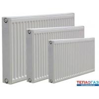 Радиатор стальной Korado тип 22 600х2300 боковое подключение