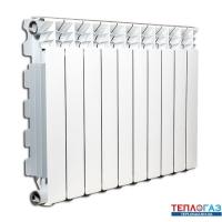 Алюминиевый радиатор отопления Nova Florida Desideryo B3 500/100