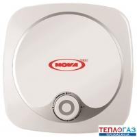 Водонагреватель Nova Tec Compact Over NT-CO 15 накопительный бойлер