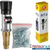 Регулятор тяги термостатический Regulus RT3