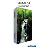 Газовая колонка Roda JSD20-A4