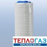 Емкость вертикальная пластиковая Roto EuroPlast RVO 100 У однослойная