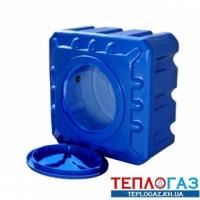 Емкость квадратная пластиковая Roto EuroPlast RK 100 К куб двухслойная