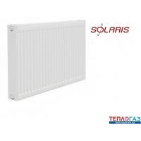 Радиатор стальной Mastas SOLARIS тип 11 500H x 400L боковое подключение