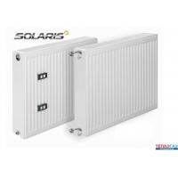 Радиатор стальной Mastas SOLARIS тип 22 500H x 400L боковое подключение