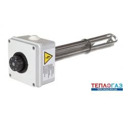 Блок нагревателей регулируемый Tenko БНР 4,5 кВт 380 В