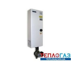 Электрический котел ТермоБар КЕП Бар 6/220 с насосом