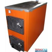 Твердотопливный котел-печь ТермоБар АКТВ 20