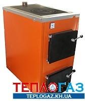 Твердотопливный котел-печь ТермоБар АКТВ 16