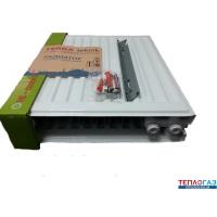 Радиатор стальной Terra Teknik тип 22 500х400 нижнее подключение