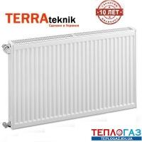 Радиатор стальной Terra Teknik тип 22 500х400 боковое подключение