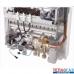 Газовая колонка Thermo Alliance Compact JSD 20-10 CL проточный газовый водонагреватель