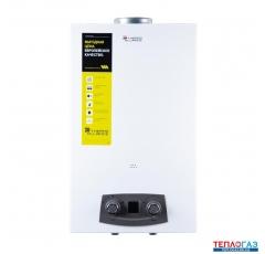 Газовая колонка Thermo Alliance JSD 20-10N QB EURO PLUS проточный газовый водонагреватель