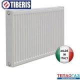 Радиатор стальной Tiberis TYPE 22 H 500 L=400 боковое подключение