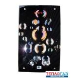 Газовая колонка Искра JSD 20 стекло Пузыри SD-8