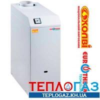 Газовый котел Колви Eurotherm КТ 10 ТВ SIT Стандарт дымоходный двухконтурный