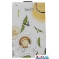 Газовая колонка Matrix JSD 20 стекло Чай МТ-11