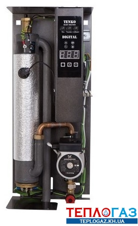 Емкость квадратная пластиковая Roto EuroPlast RK 300 К куб зеленая двухслойная